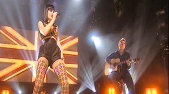 2011 - Jessie J 'Do It Like A Dude' (live)