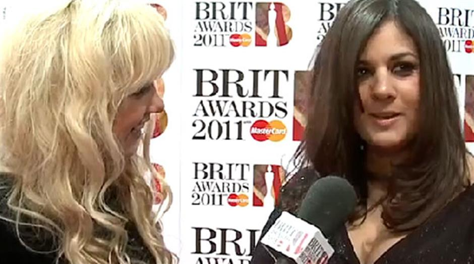 2011 - Red Carpet Interview: Rumer