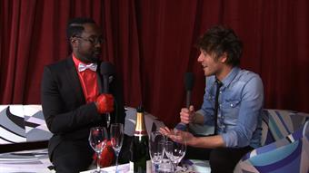 2012: Will.i.am Interview