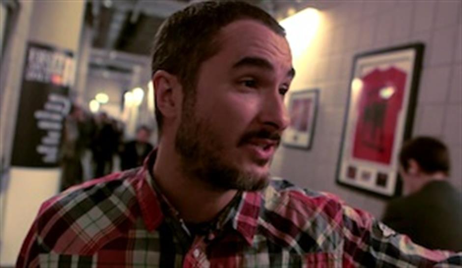 Zane Lowe takes you backstage at the 2013 BRIT Awards